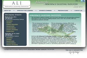 Aerospace Lighting Institute