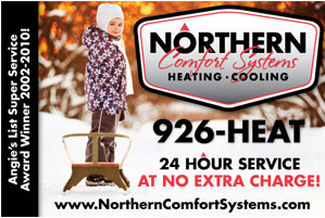 Northern Comfort Systems