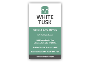 White Tusk Safaris